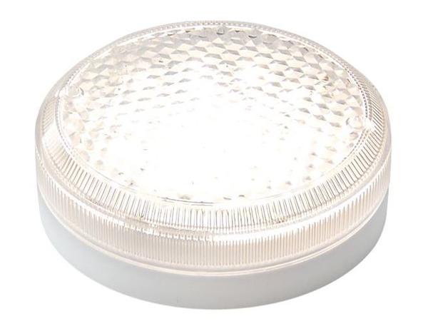 Светодиодный светильник NVL-ЖКХ 6Д ФА (220В, 6Вт)